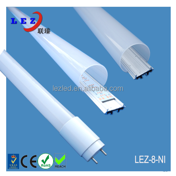 2015 hot sell 600mm 1200mm 1500mm t8 9w to 20w led light tube8 japanese for home 2015