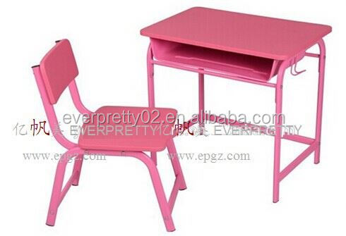 Handmade Kids Furniture, Homework Kids Study Table, Primary School Children Study Table