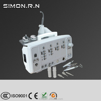 OEM 6 In 1 Multifunctional Facial