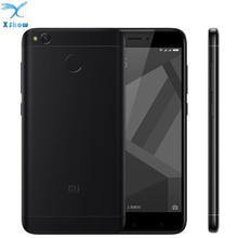 original xiaomi redmi 4x smart cell mobile phone