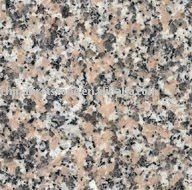 Rummy Pink Granite Floor Tile G646