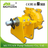 Filter Press Feed Cement Industry Small Mud Pump
