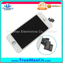 Manufacturers LCD Display for iphone 5, LCD with Digitizer for Apple iPhone Tianma