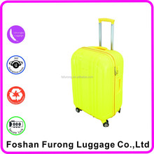 Large Check-in Lightweight Luggage Bags with wheels and lock