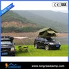 deluxe folding bed camping truck tent 3 man roof tent