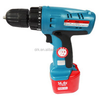 electrical tools names cordless tools portable line boring machine 14.4V battery drill