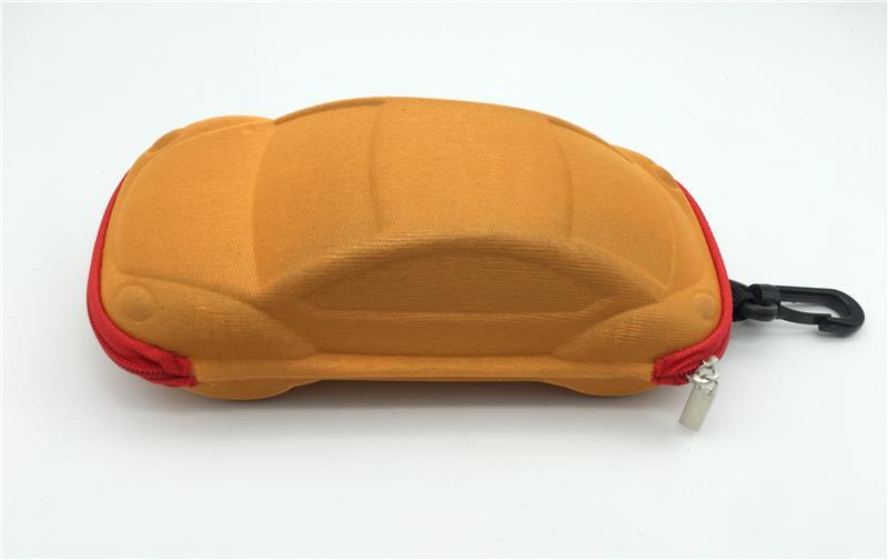 ZHILING 귀여운 하드 아이 아이 에바 자동차 안경 케이스 도매