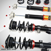Suspension kits, Coilover, Shock absorber, for BMW E30