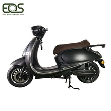 vintage retro powerful new style 2 wheel adults electric scooter moped swan 4000w for sale