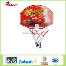 2016 newest style fashion plastic basketball hoop