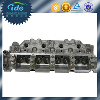 4 valve engine Cylinder head for Renault 7701471190 CRANKSHAFT for AMC 908520