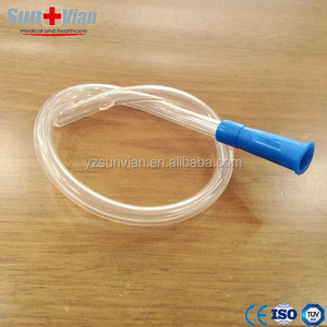Disposable Enema Rectal Tube