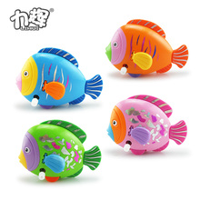 Amazon echo colorful fish arabic wind up fisher price baby toys