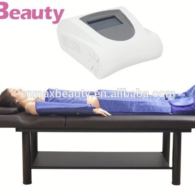 boots pressotherapy lymph drainage machine massage/pressotherapy boots/air pressure therapy M-S2