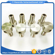 High demand products to sell precision machining custom cnc wire nut