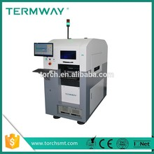 Termway Multifunctional assembly line price jet printer machine made in China