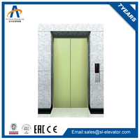 cheap luxurious Energy Saving elevator lift