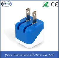 China Factory Price Wall Charger 5V 1A USB Home Charger