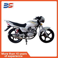 Low Price Racing 150cc Gas Motorcycle For Kids