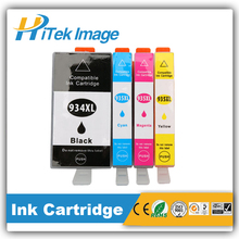 Compatible HP 934 Ink Cartridge 935XL FOR Printer Officejet pro 6230 6830 6835 6812 6815 6820 Printer