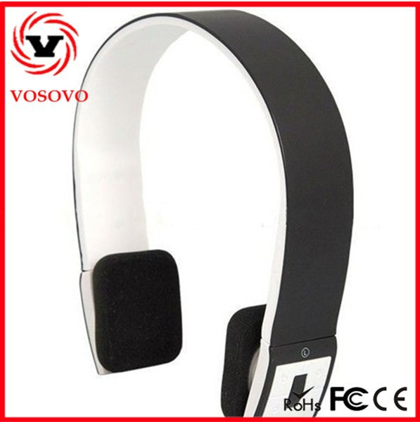 VOSOVO BH23 bluetooth stereo fm radio bluetooth headset