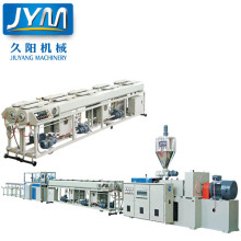 GF-40 One Mould Double Outlet PVC Pipe Production Line With Best Price