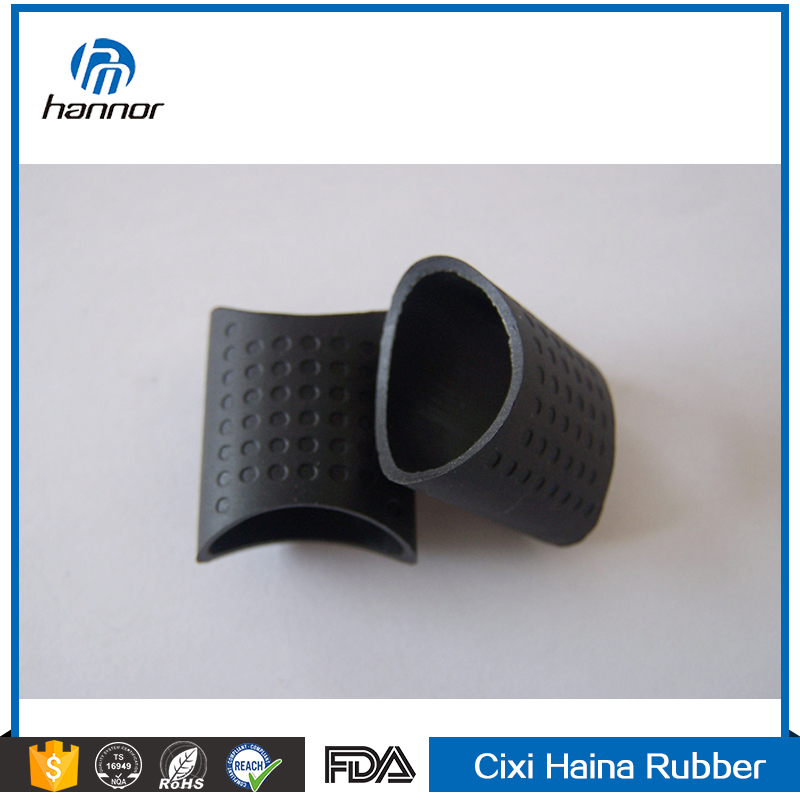 Customize silicone automotive rubber parts body
