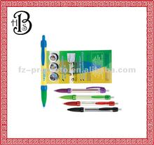 2013 new Personalized scroll pens