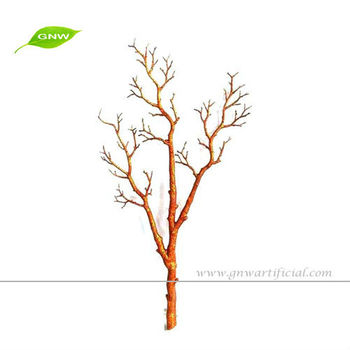 Artificial Christmas Tree Branch Christmas Glitter Twig