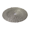 Home Decor Cheap Charger Plate Silver Charger Plates