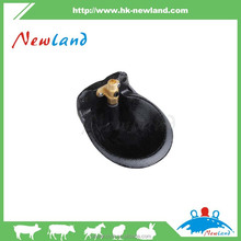 new type Animal Drinking Device Cast Iron Cattle Drinking Bowl/cow Water Bowl