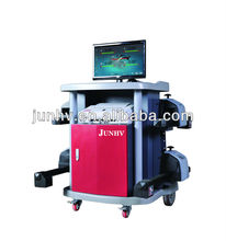 launch wheel alignment machine with CE