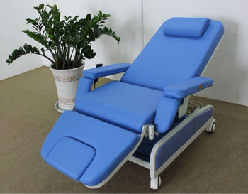 Manual Dialysis Chair AJ-D20