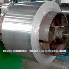 High quality GI Coil (Mainly Used For Roofing Sheet)