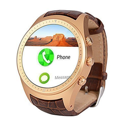 Factory price heart rate and sleep monitor smart watch k18