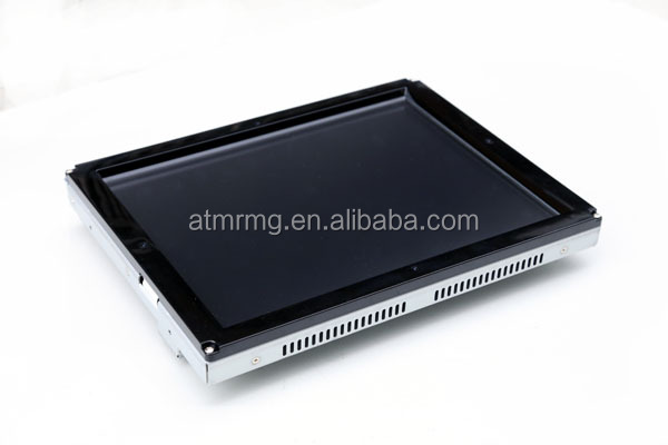 High quality with cheap price atm parts Hitachi color LCD Monitor TM15-OPL