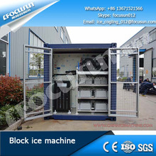 40HQ Containerized Solar Powered Cold Storage fresh preserving storage 60hz