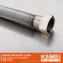 Stainless Steel Corrugated Flexible Hose piping for hot water heater made in China