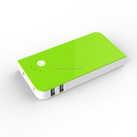 S20 Kayo new arriving power bank for smart mobile phone 7500mAh,power bank slim