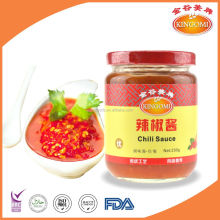 Premium Hot Chilli Sauce for Food seasoning Cooking Sauce