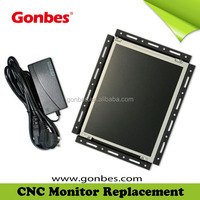 original manufacture Mazak CRT Monitor to LCD monitor Replacement