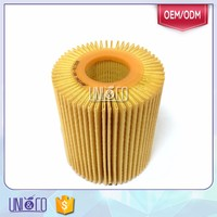 Lubrication System hydraulic oil filter mesh oil filters for Toyota Crown 04152-31080