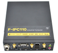 Industrial computer small size mutil function wifi F-IPC110 j
