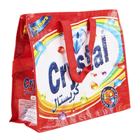 Promotional Hotel Use laundry detergent bag