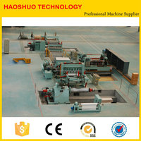 Top Quality Famous Brand Stainless Steel Coil Slitting Line