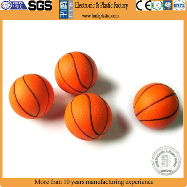 Custom soft rubber ball;hollow rubber ball;Children hollow rubber ball