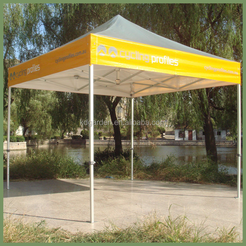 trade show and event tents