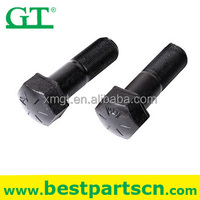 81E1-19630 excavator sprocket bolt for R140LC-7 R160LC-7