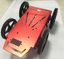 Low-cost Robot Chassis kit/ Educational Robot Kits - Perfect for Students