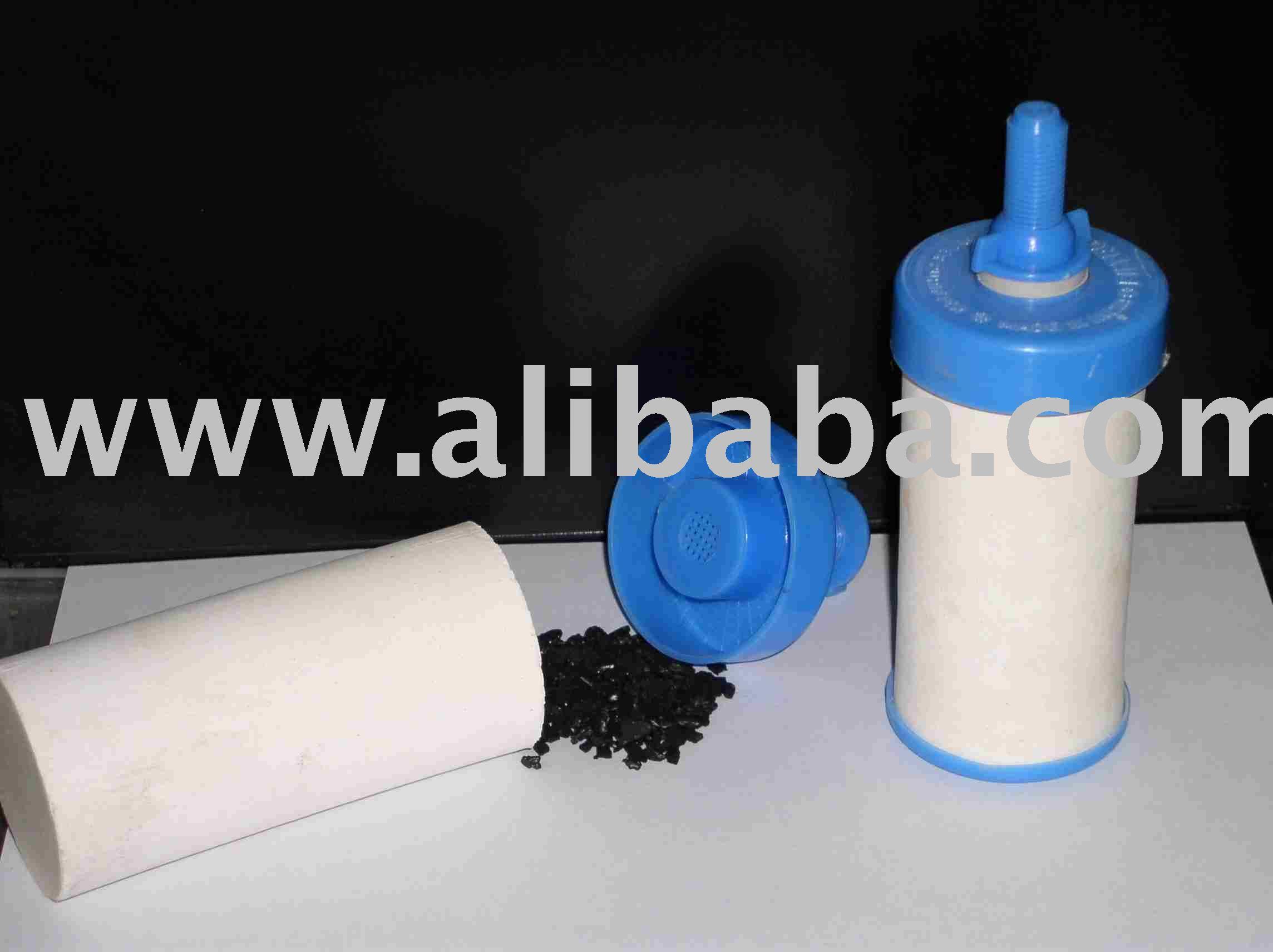 Velas de cer mica del filtro de agua filtros de agua identificaci n del producto 11864479 - Velas de agua ...